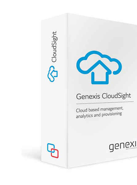 CloudSight + Background