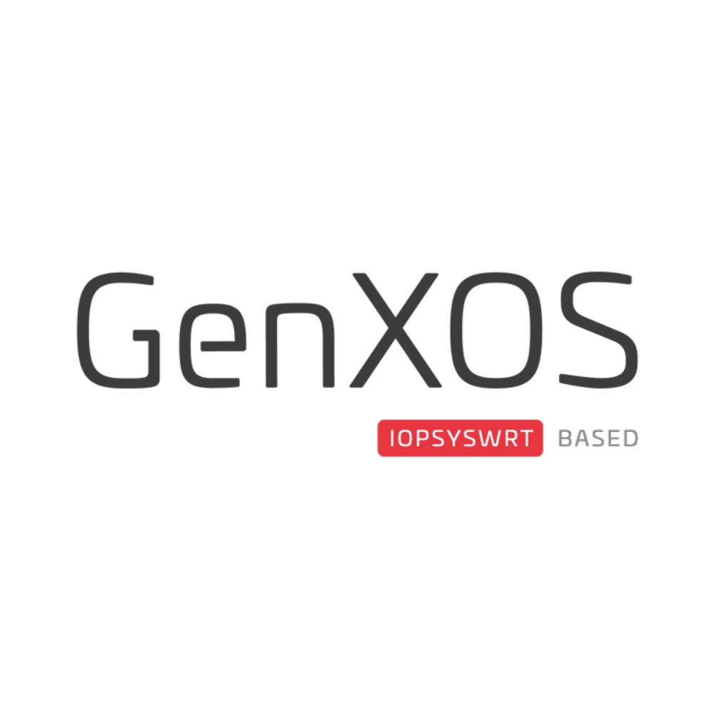Logo GenXOS